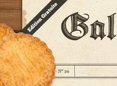 Blog – Galette pur Buzz