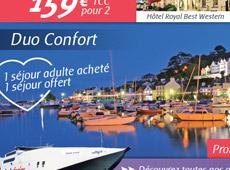Condor Ferries – Saint Valentin