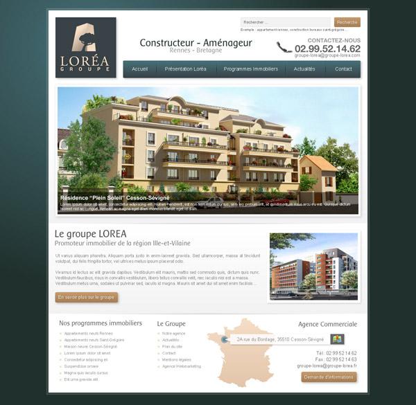 homepage lorea