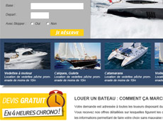 Coolsailing – Site marchand